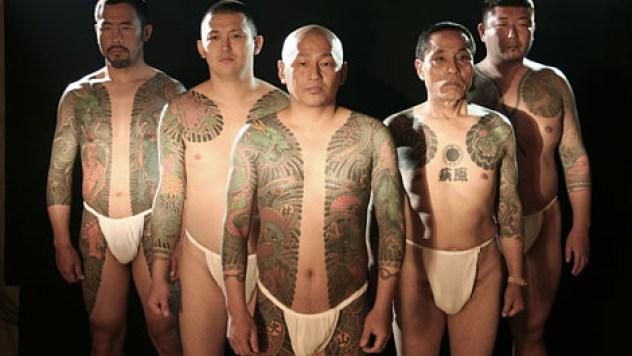 four-yakuza-tattoos