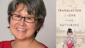Lynne Kutsukake author