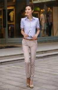 Ginza lady fashion