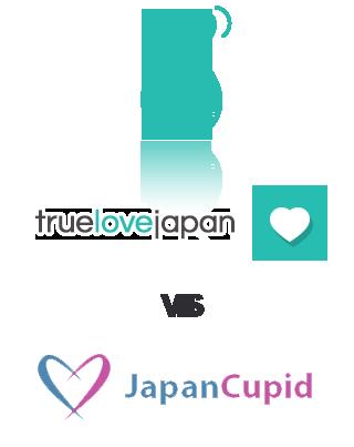 japancupid vs truelovejapan site